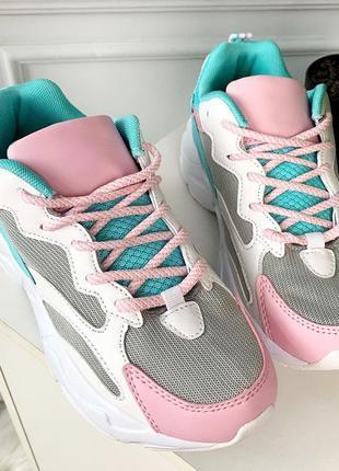 Красивенное кроссы