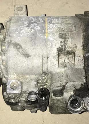 Компрессор кондиционера БМВ, BMW e39