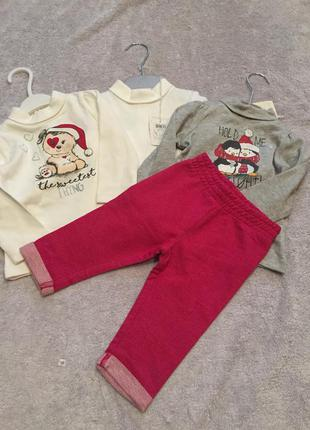 Набор одежды для малышки
