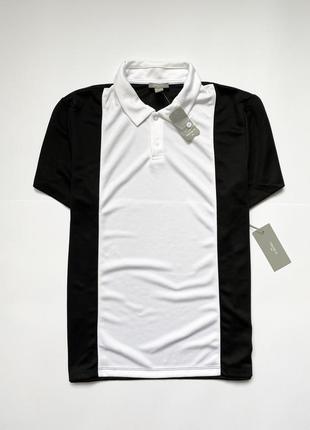 Мужская футболка поло forever21