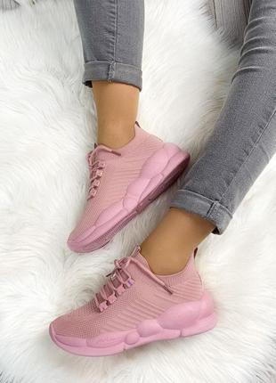 Красивенные розовые кроссы