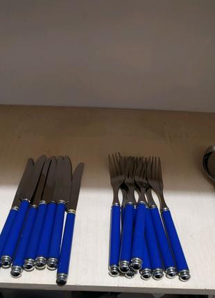 Комплект столовых приборов из Германии