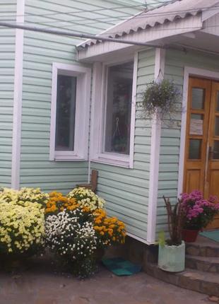 Дом в Киеве на Троещине,Метро Почайная-Оболонь 20мин