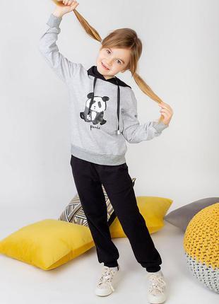 Спортивный костюм для девочки 10012