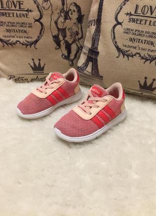 ❤️ легкие кроссовки на резинках adidas