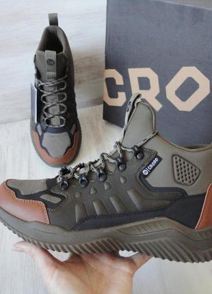 Лёгкие стильные кроссовки cropp town 41 размер, с бирками в ко...