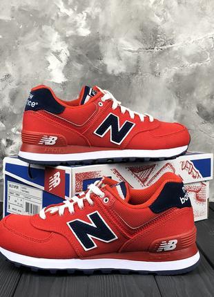 Оригинальные кроссовки New Balance 574 | Original: 36-41.