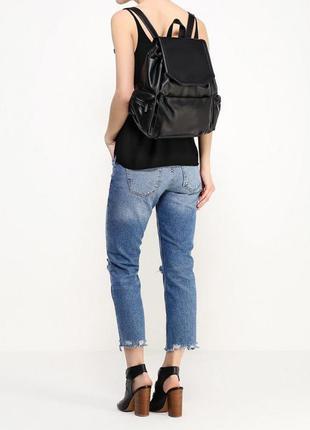 Городской  рюкзак topshop