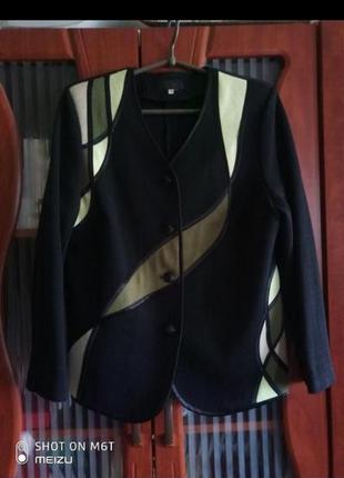 Распродажа трикотажный пиджак белоруссия