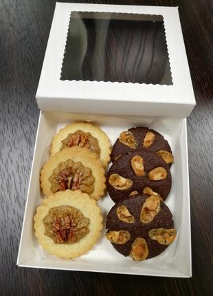 Наборы печенья под заказ