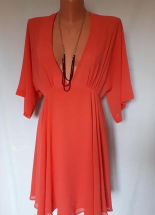 Платье forever 21 (размер 38)