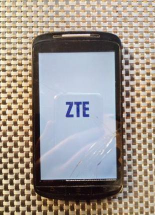Мобильный Телефон ZTE Scate