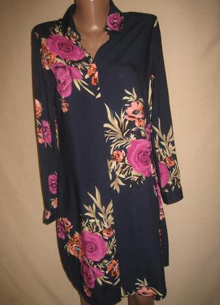 Натуральное платье my polo x р-рs