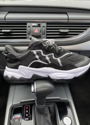 Adidas ozweego крутые мужские кроссовки адидас рефлективные (в...