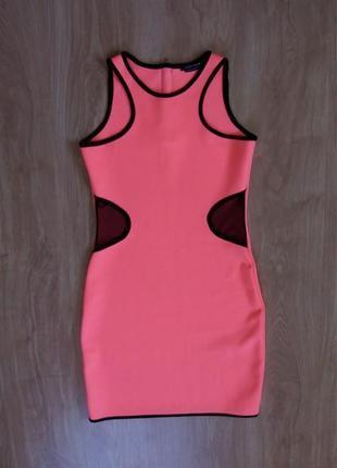 Платье платье river island