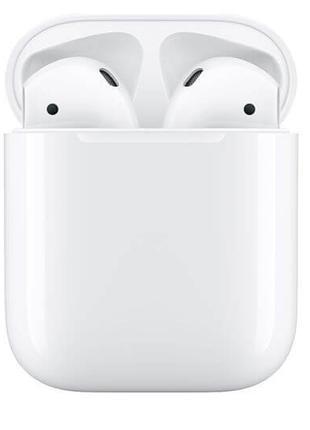 Наушники Apple AirPods 2 A Epik with Wirel