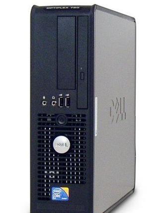 РАСПРОДАЖА! DELL OptiPlex 380 2 ядра, 4 DDR3, HDD320. Отл. состоя