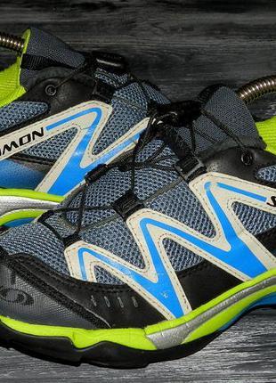 Salomon xt wings ! оригинальные, яркие, ультра легкие и удобны...