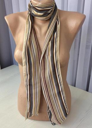 Шифоновий шарф