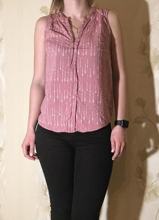 Модная блузка 👚