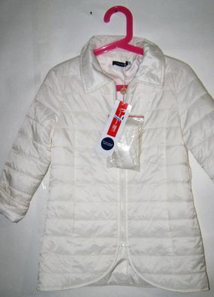 Легкая деми курточка италия