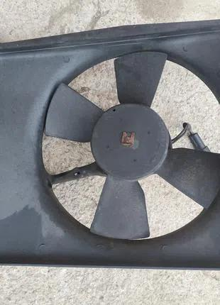 Вентилятор радиатора для Опель Кадет Opel Kadett
