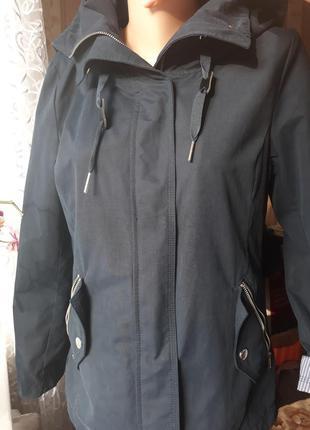 Tom tailor фирменная женская куртка.