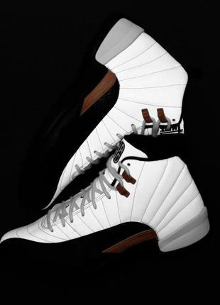 Кроссовки для баскетбола nike air jordan. 12 retro cny. оригин...