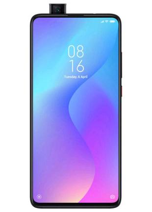 Смартфон Xiaomi Mi 9T Pro 6/128GB Black