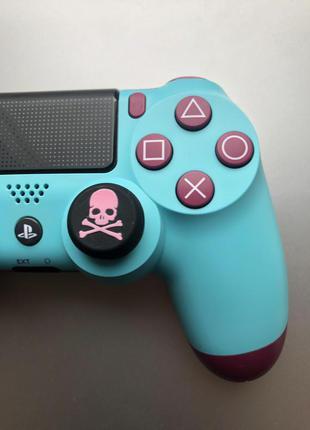 DualShock 4 v2 пара накладок для геймпада от PS4