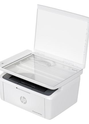 МФУ HP LaserJet Pro M28a + 2 заправленных картриджа
