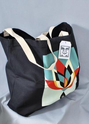 Оригинальная сумка obey