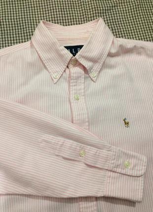 Рубашка ralph lauren, оригинал