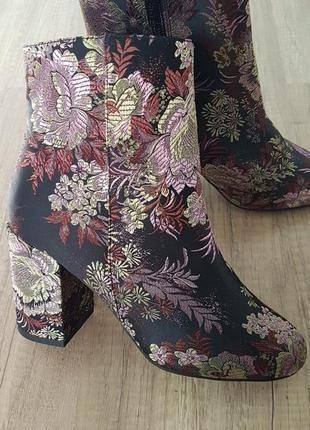 Новые ботинки new look размер 37