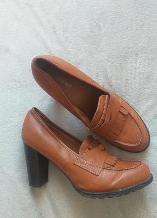 Туфли graceland 39 размер