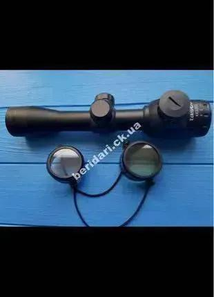 Оптический прицел с подсветкой 4х32EG