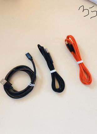 Usb кабель шнур для iPhone Lightning , кабель для зарядки айфона