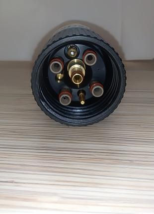 Hypertherm 220706 резак с комплектом расходников на 400 Ампер