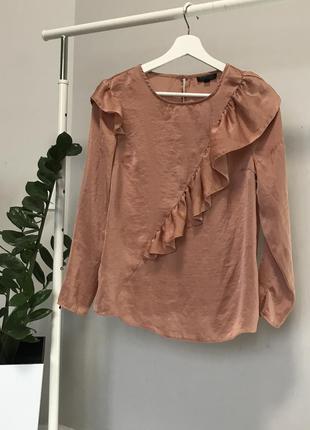 #розвантажуюсь блуза topshop