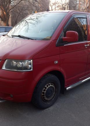 Продам Volkswagen Transporter T5