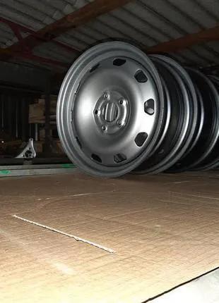 Диски колёсные Дастер RENAULT Duster R16