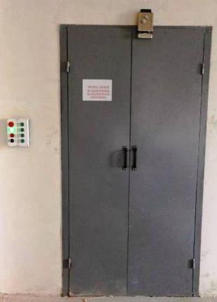 Консольный Подъёмник Электрический в ШАХТУ. Лифт-Лифты.
