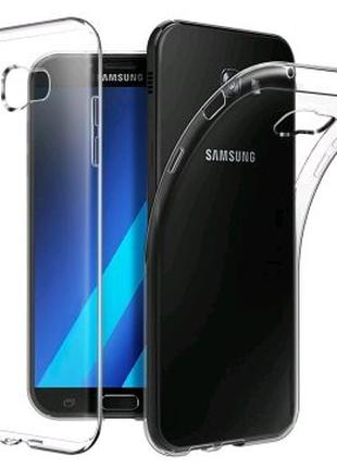 Чехол Samsung Galaxy A520 2017