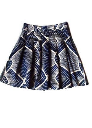 Пышная юбка от бренда we, размер xs-s