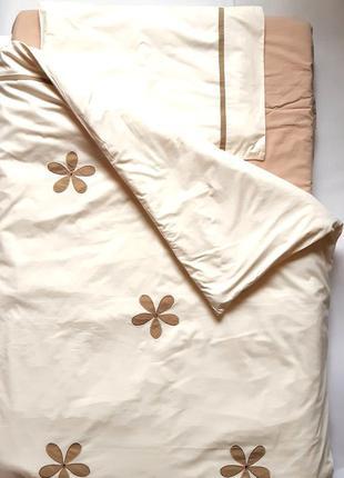 Детское постельное белье jollein