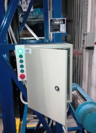 Шахтные Подъёмники купить у ПРОИЗВОДИТЕЛЯ в Украине! Лифт-Лифты