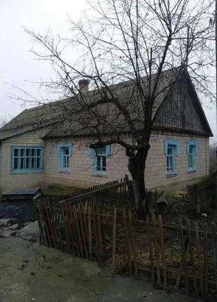 Продам дом  40 кв. с.  Приморское Васильевского района ул. Мира 3