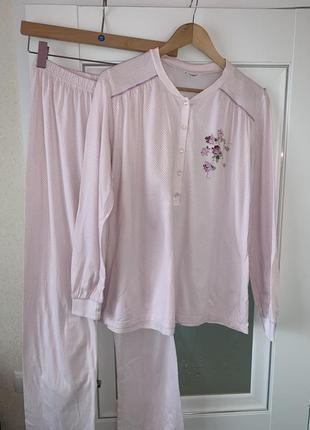 Пижама женская, одежда для сна, домашний костюм
