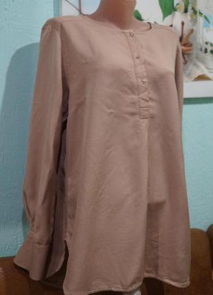 #розвантажуюсь блуза р.16,бренд next