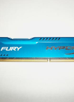 DDR3 1866 Kingston 4gb HyperX